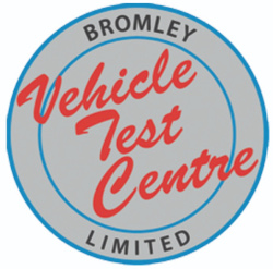 Bromley Vehicle Test Centre